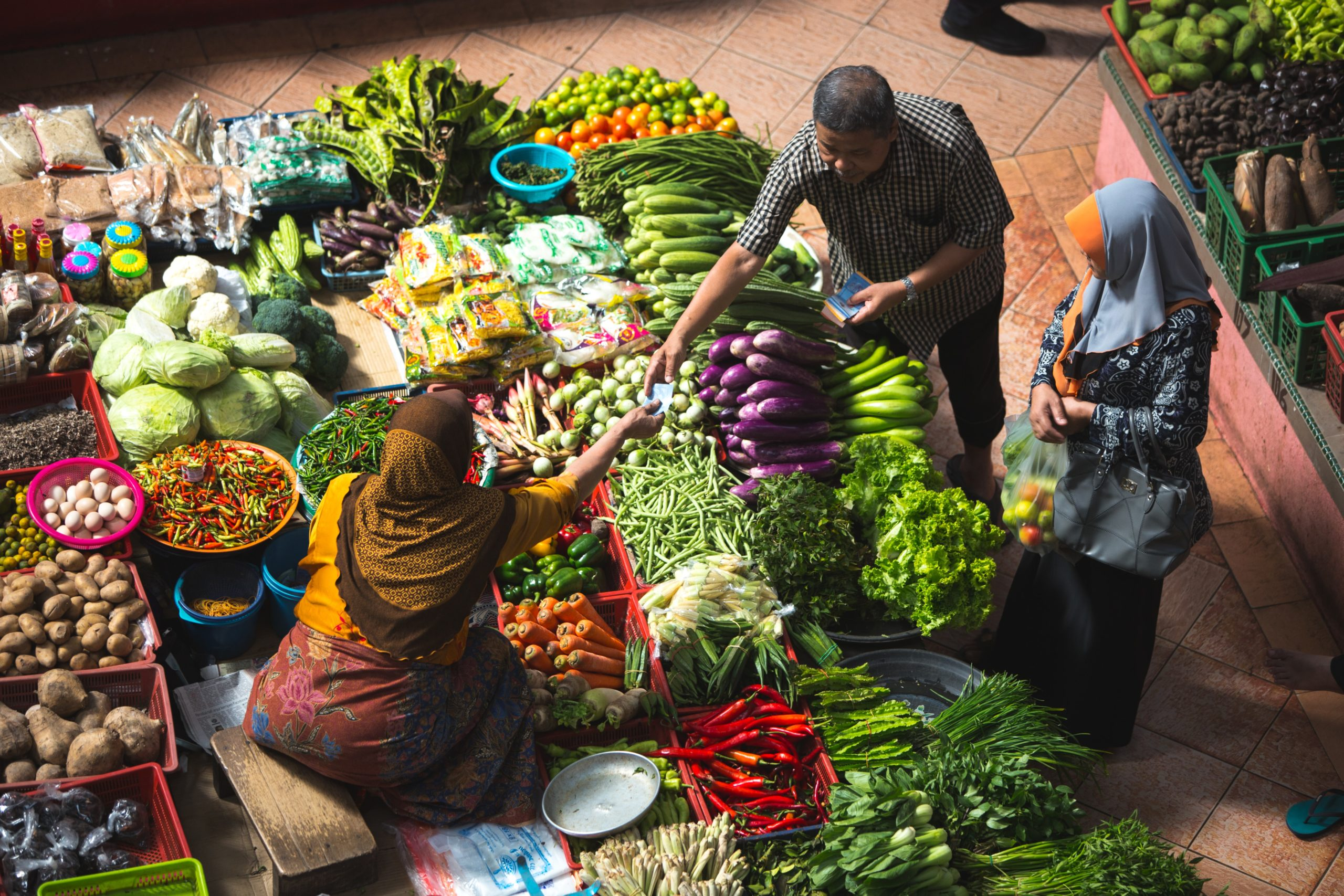 How Resilient Are Our Agri-Food Value Chains Against The Next Global Crisis? Experts Weigh In